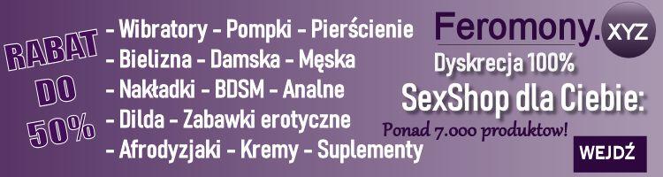 największy sex shop w Polsce